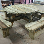 1.4m table